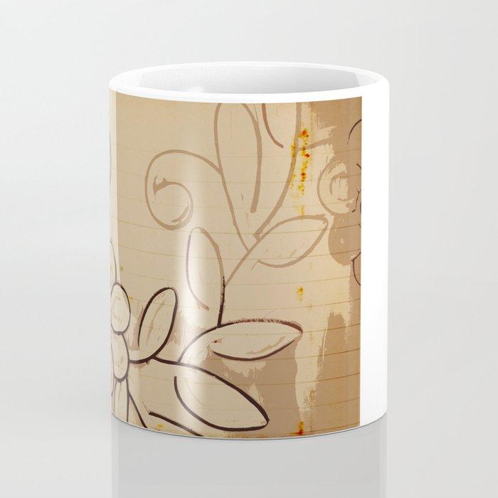 Allons-y Coffee Mug