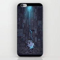 one day iPhone & iPod Skin