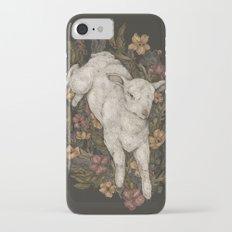 Lamb iPhone 7 Slim Case
