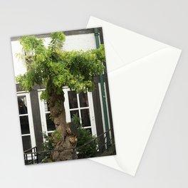 Forever green - Bremen Schnoorviertel Stationery Cards