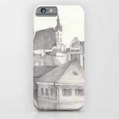 The Magic Town Slim Case iPhone 6s