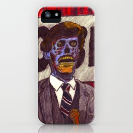 They Live iPhone Case
