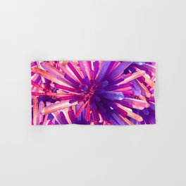 Crystals Hand & Bath Towel