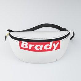 Brady Fanny Pack