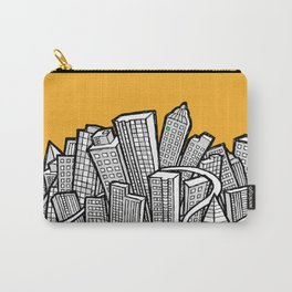 Psycotown Carry-All Pouch