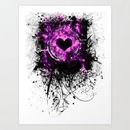 Portal Unbound Art Print