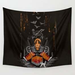 Retirement Wall Tapestry