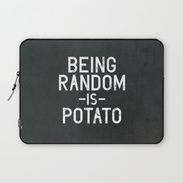 Random Laptop Sleeve