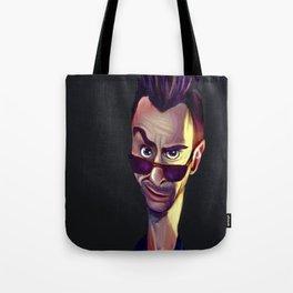 Shite Tote Bag
