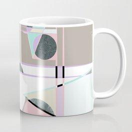 For the love of Memphis Coffee Mug