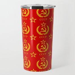 USSR Travel Mug
