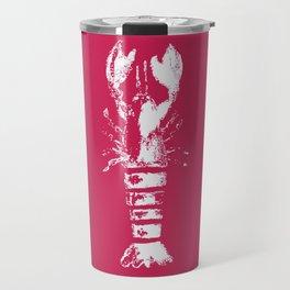 Summer Lobster Bake Travel Mug