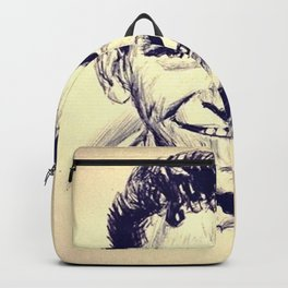 My Kind Of Town Backpack