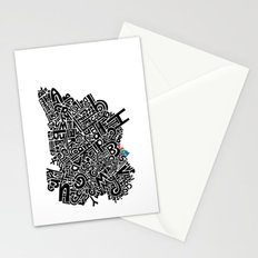 ABC Dream Stationery Cards