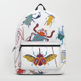 Stitches: Bugs Backpack