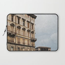 Living in Rome Laptop Sleeve