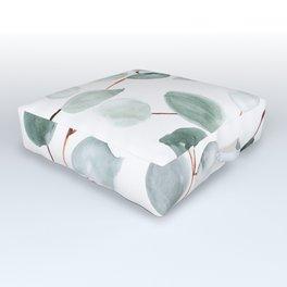 Eucalyptus Outdoor Floor Cushion