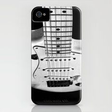 While my guitar gently weeps Slim Case iPhone (4, 4s)