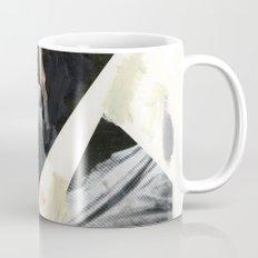 Untitled (Painted Composition 3) Mug