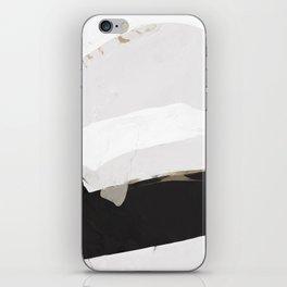 UNTITLED#98 iPhone Skin