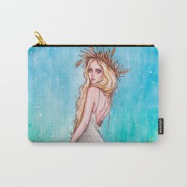 Lady Midday Carry-All Pouch