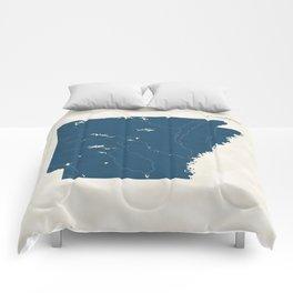 Arkansas Parks - v2 Comforters