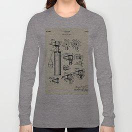 Otoscope-1927 Long Sleeve T-shirt