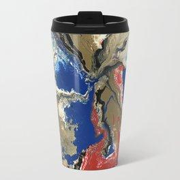 Air and Water Travel Mug