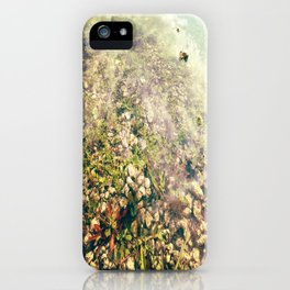 Puddle Me iPhone Case