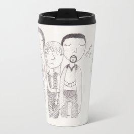 Civil War, pt. 596 Travel Mug