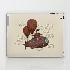 The Fantastic Voyage Laptop & iPad Skin