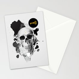 Voyager 05 Stationery Cards