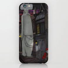 Schlepping Towards Bethlehem Slim Case iPhone 6s