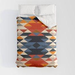 Southwestern Diamonds Comforters
