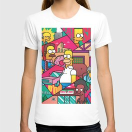 The Simpson T-shirt