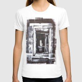 DOORS OF PERCEPTION T-shirt