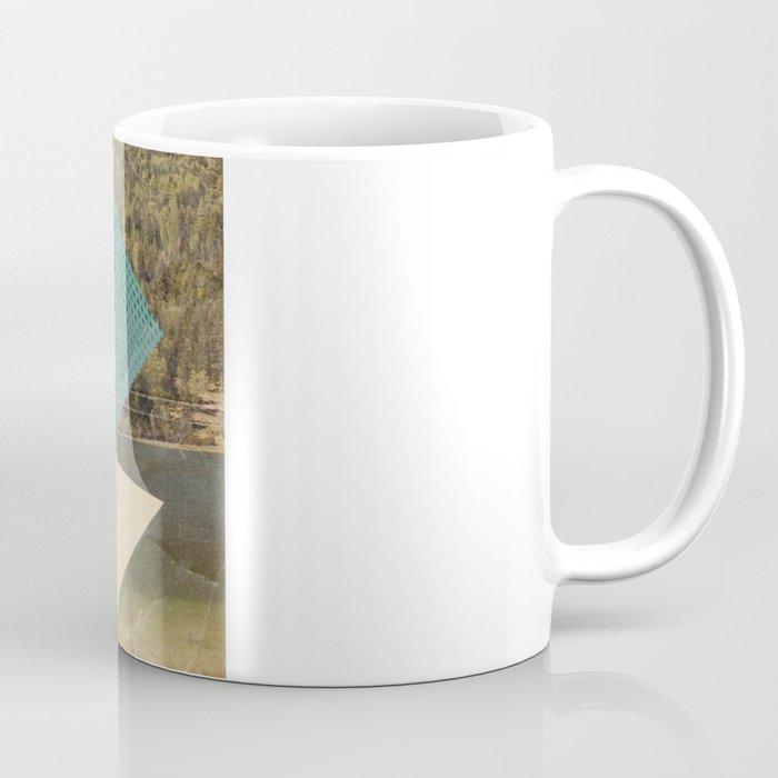 piramidi&nuvole Coffee Mug