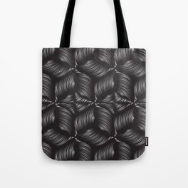 Metallic clew Tote Bag