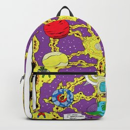 World Tree Backpack