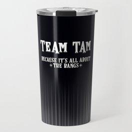 Team Tam Travel Mug