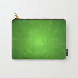 Green rivers.... Carry-All Pouch