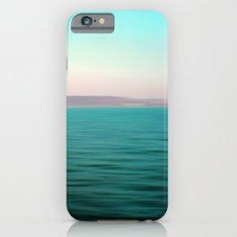 """Balaton, the """"Hungarian Sea"""" iPhone Case"""