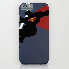 Supes Knight Returns Slim Case iPhone 6s