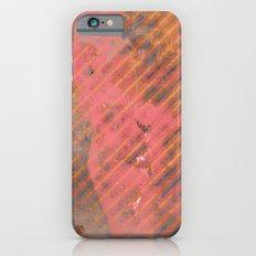 Pink Elephant Slim Case iPhone 6s