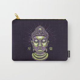 Great Buddha Carry-All Pouch