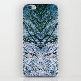 Woodland Ghostdancer iPhone Skin