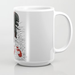 The Great Daikaiju Coffee Mug