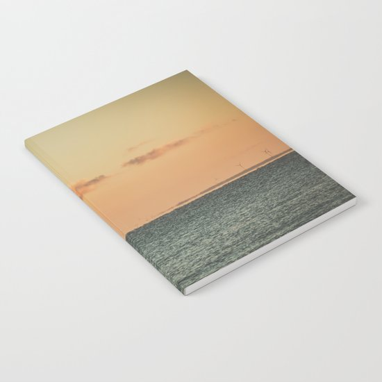 Renewable Dawn Notebook