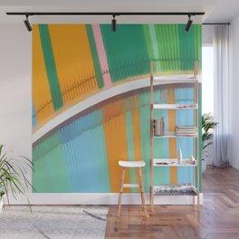 Individuality #abstract #popart #buyartprints #society6 Wall Mural