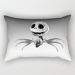 fly jack Rectangular Pillow